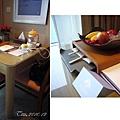 (2Y6M&6M)雲品之旅-房間書桌