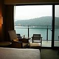 (補)湖景雙床房