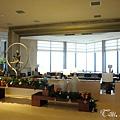 雲品2010飯店景致03-大廳咖啡廳01