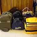 (2Y6M&6M)雲品之旅-行李有夠多