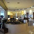 雲品2010飯店景致04-大廳咖啡廳02