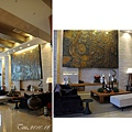 雲品2010飯店景致02-大廳lobby