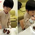 (3Y9M)寶寶作蛋糕-24幸福時光