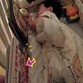 (3Y8M)寶寶睡覺新機絲頭07-陪睡的書有夠多