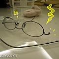 (1Y10M)眼鏡斷了