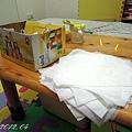 (3Y10M)亂搞寶-12-一疊衛生紙
