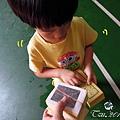 (4Y2M)中元節-紙錢的次序-再來是給好兄弟們的紙錢
