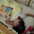 (2Y1M)又恢復睡前看書的老習慣02