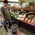 (2Y1M)公子的超級市場教學