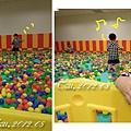 (2Y2M)貝貝打預防針-11球池大玩特玩