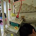 (2Y1M)哥哥的床邊書更多之還自製抽屜