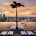 金沙酒店泳池03