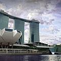 新加坡金沙飯店