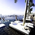 金沙酒店泳池02