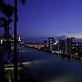 金沙酒店泳池04