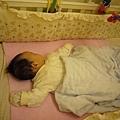 寶寶睡覺-2
