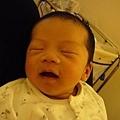 愛笑的寶寶-1