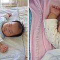 (3M)寶寶睡覺覺-愛踢被