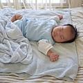 (3m)寶寶睡覺-2