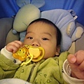 (7m)寶寶吸奶嘴