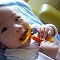 (4m)寶寶啃固齒器