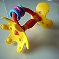 (寶寶玩具)固齒4