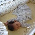 (4m)寶寶午睡-2