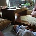 (5m)第一次在陌生人家裡睡好奇得很