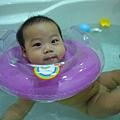 (5M)在浴缸也泡