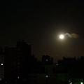 (5m)早起的月亮