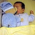 (5m)寶寶和睡覺小熊-1
