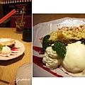 99年生日吃吃吃-和民-菜色07-招待點心