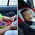 (理)寶寶與汽座2