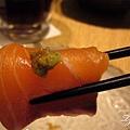 99年生日吃吃吃-和民-菜色06-生魚片再來一片