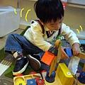 99年生日吃吃吃-IKEA玩玩具02
