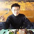 99年生日吃吃吃-中午菜色-主菜03-公子十分滿意