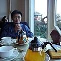 (6m)山上人家-太冷哈熱茶