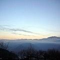 (6m)山上人家-雲海1