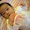 (6M)寶寶與水杯第一類接觸