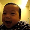 (6m)只要跟媽咪在一起寶寶超開心