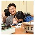 (7m)朴子過年-媽媽又要親親了!