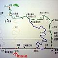 (7m)山上人家地圖