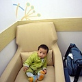 (7m)寶寶in台中新光三越哺乳室