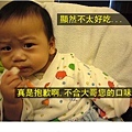 (7m)寶寶吃餅乾-3