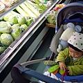 (8m)帶寶寶洽公-寶寶in超級市場