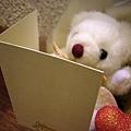 小白熊讀卡片