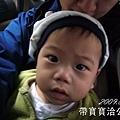 (8m)帶寶寶洽公-寶寶第一次坐計程車