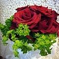 美麗的玫瑰