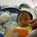 (9m)台北溜達-是寶寶愛吃的