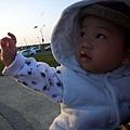 (9M)南寮海風吹-寶寶看到什麼?